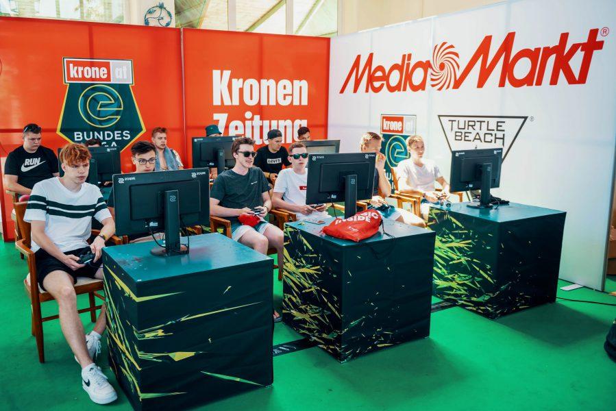 Krone e-Sports
