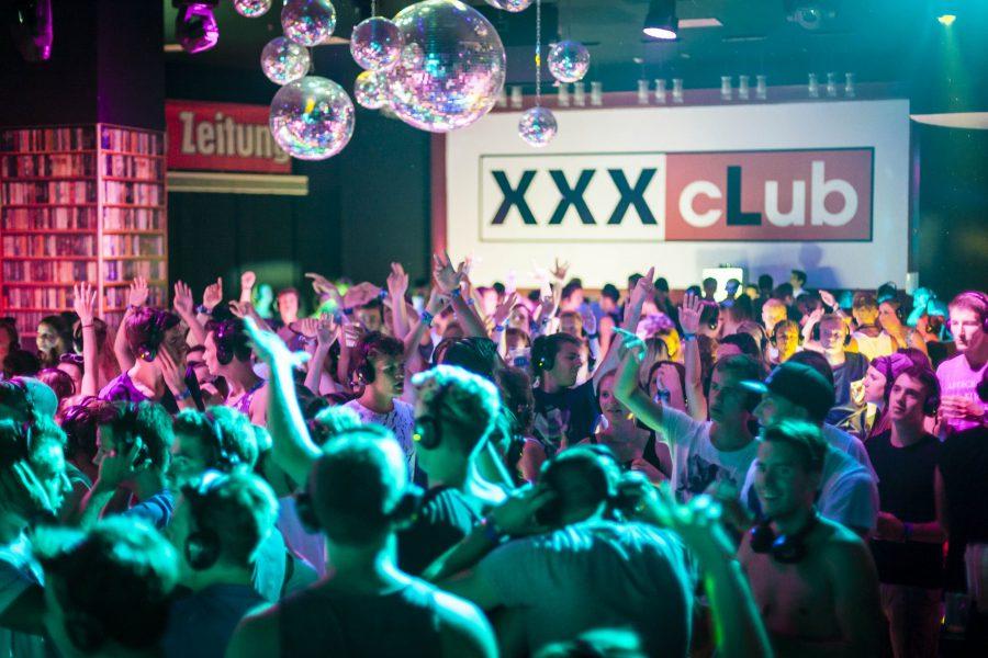 XXXLutz Club